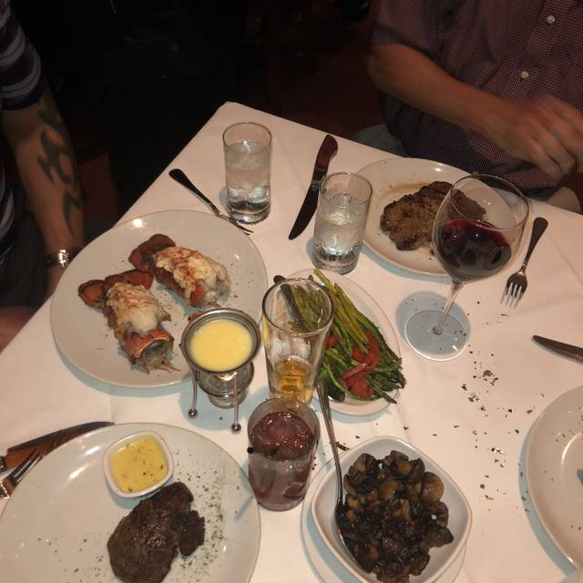 Fleming's Steakhouse - Winter Park, Winter Park, FL
