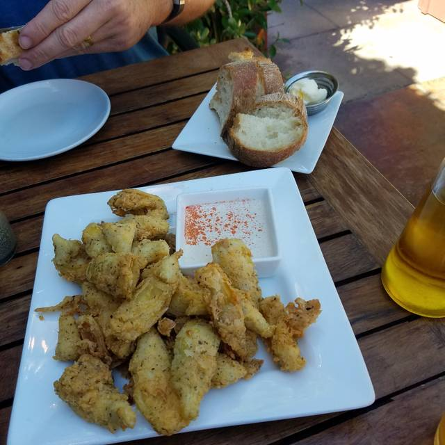 Cafe Cruz Rosticceria & Bar, Soquel, CA