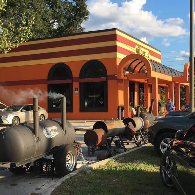 Gilbert's Social, Jacksonville, FL