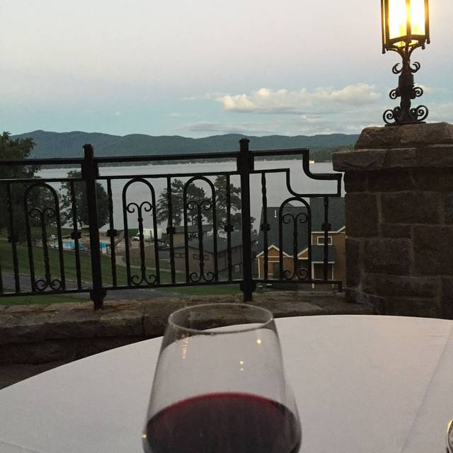 The Inn at Erlowest, Lake George, NY