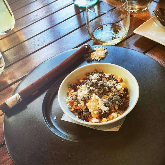 Frogmore Creek Cellar Door & Restaurant, Cambridge, AU-TAS