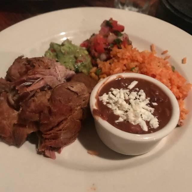 Yxta Cocina Mexicana, Los Angeles, CA