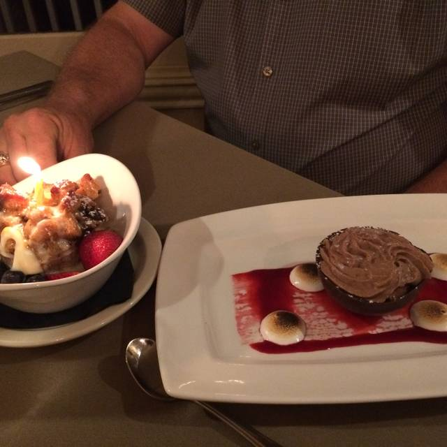 Restaurant506 at The Sanford House, Arlington, TX