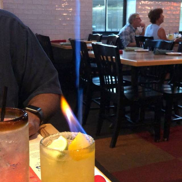 Wild Rita's Modern Mexican & Tequila Bar, Louisville, KY