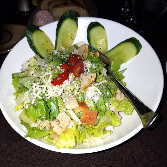Jack Binion\'s Steakhouse - Horseshoe Council Bluffs Restaurant ...