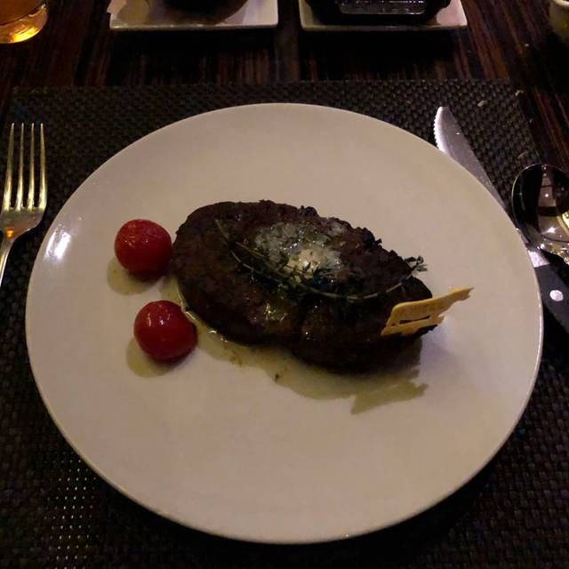 BLT Steak - Bally's, Las Vegas, NV