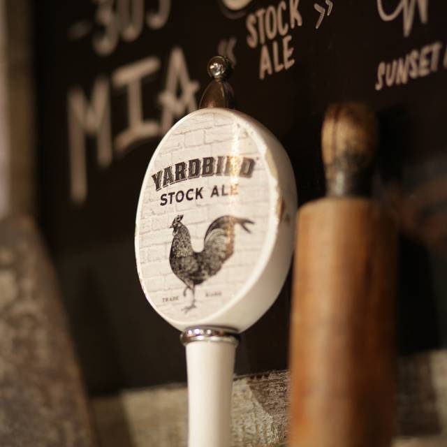 Yardbird Southern Table & Bar, Miami Beach, FL