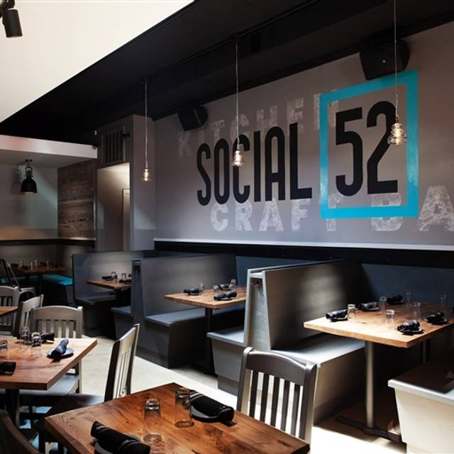 Social 52, Richmond, VA