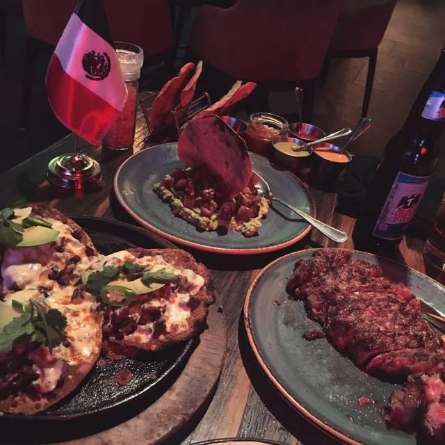 MEET Social Grill, San Pedro Garza García, NLE