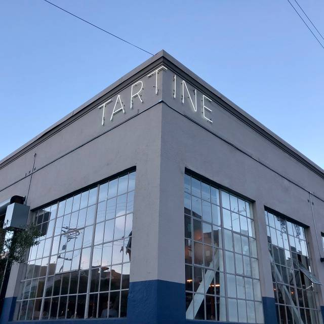 Tartine Manufactory, San Francisco, CA