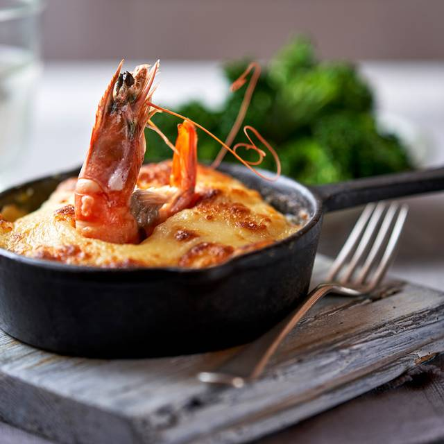 Fishpie - The Parlour Bar & Kitchen, London