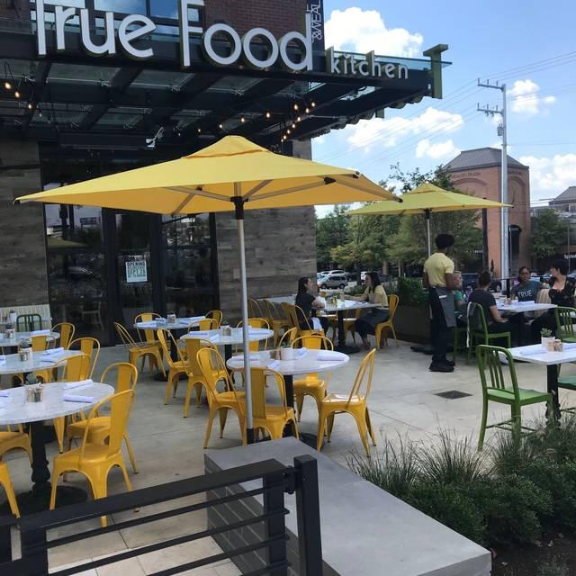 True Food Kitchen - Nashville, Nashville, TN