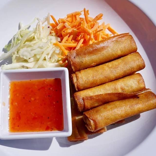 MORA Asian Kitchen - Oak Park, Oak Park, IL