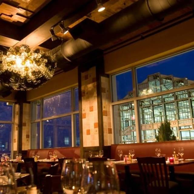 Stella Marina Bar Restaurant Asbury Park Nj Opentable