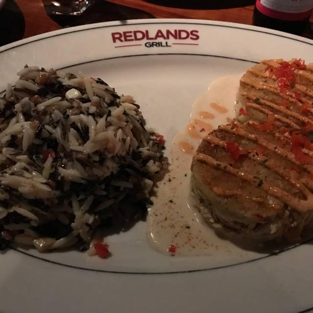 J. Alexander's - Redlands Grill - Memphis, Memphis, TN
