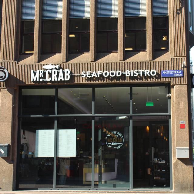 Mr.Crab Bistro, Amsterdam, Noord-Holland