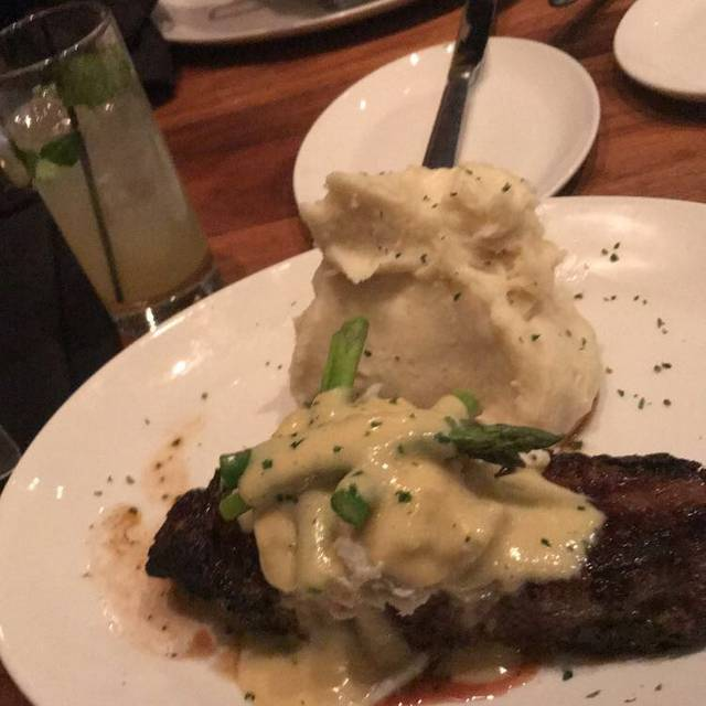 Stoney River Steakhouse and Grill - Annapolis, Annapolis, MD