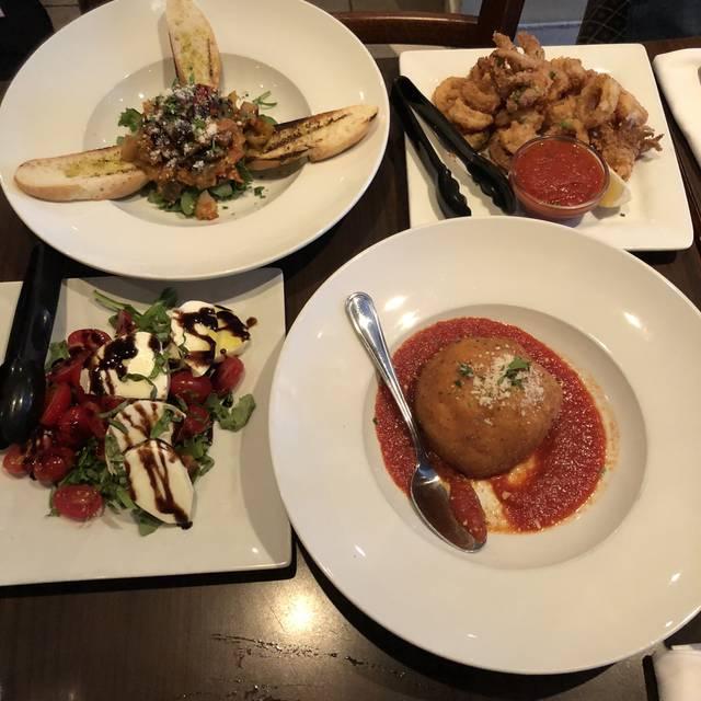 Artigiani Pizzeria & Cucina, Montréal, QC