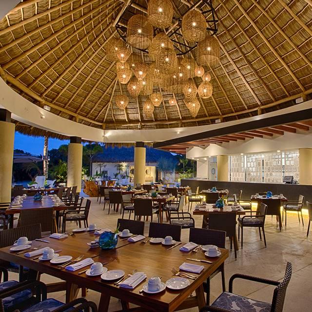 Mozzamare Casual Beach Gourmet, Nuevo Vallarta, NAY