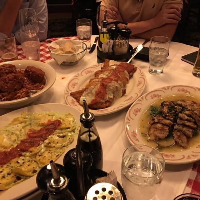 Maggiano's - Las Vegas, Las Vegas, NV