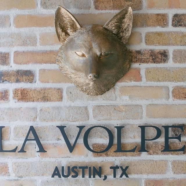 La Volpe, Austin, TX