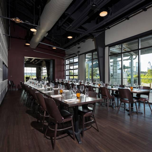 Monkey Room - Poitín Bar & Kitchen, Houston, TX