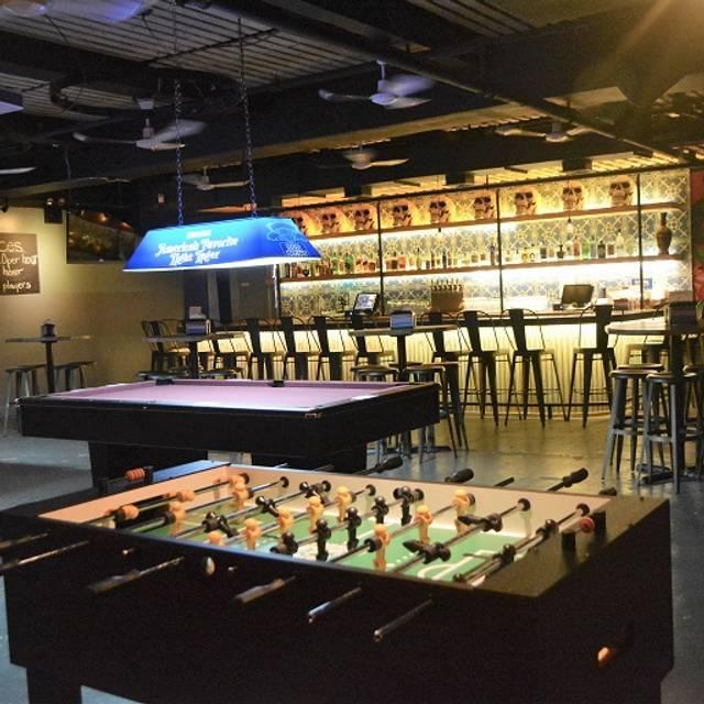 Arcade - Habanero Blues, New York, NY
