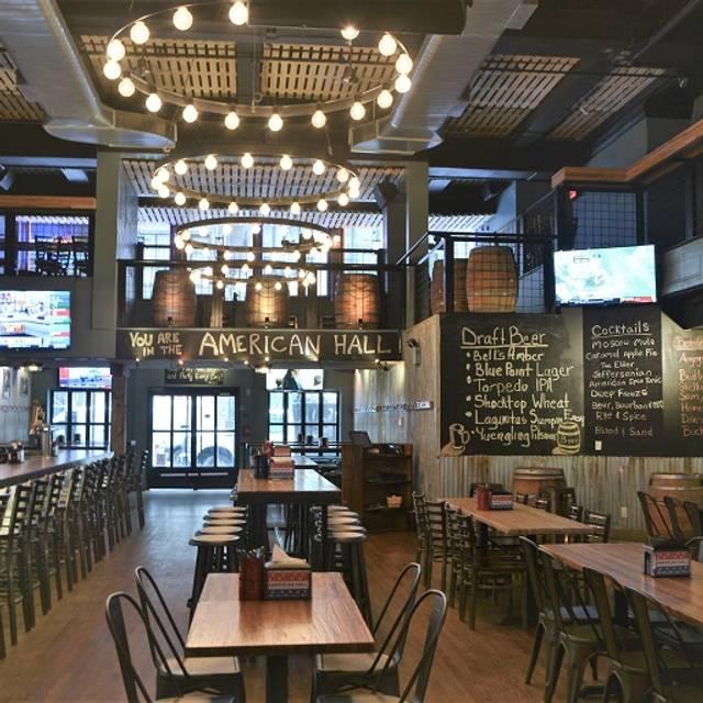 Main Floor - Habanero Blues, New York, NY