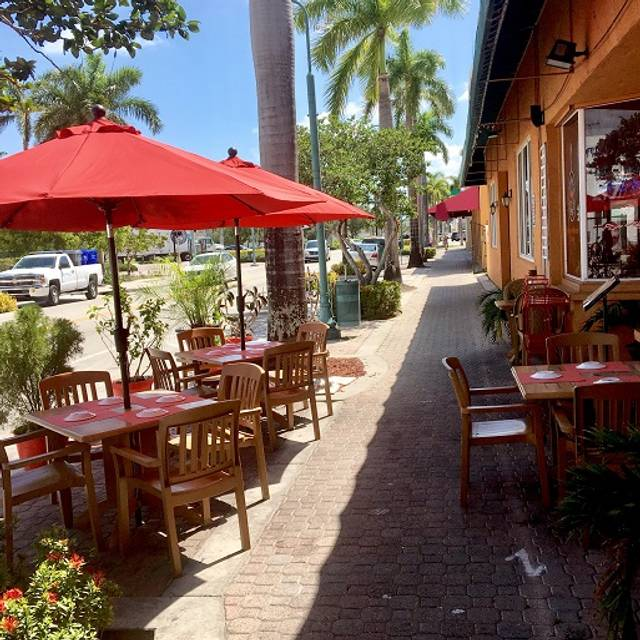 Img - Shabo's Barbecue, Hollywood, FL