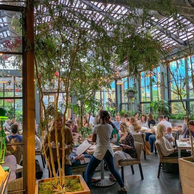 Terrain Café - Devon, Devon, PA