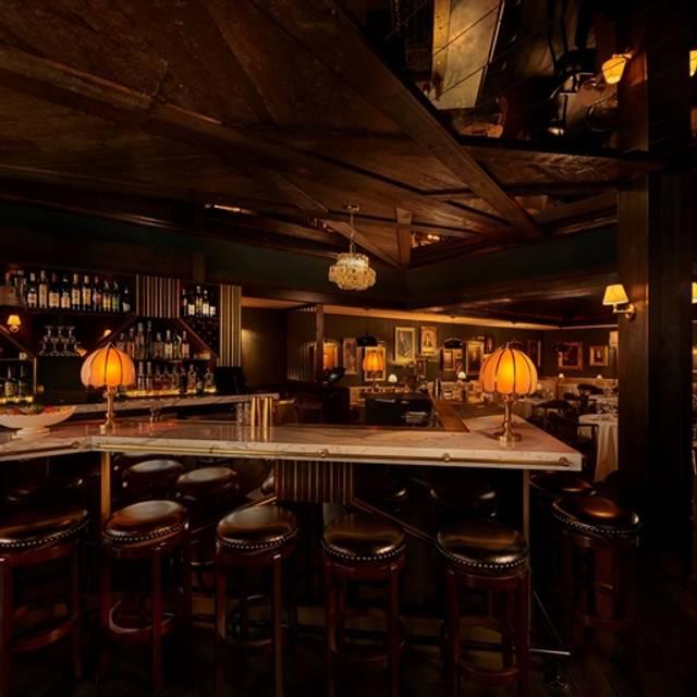 The Found Bar, Chicago, IL