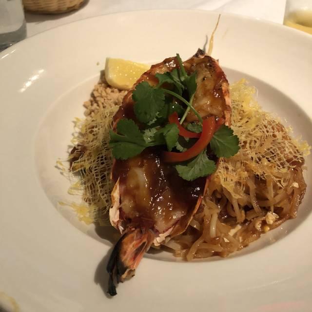 Thai Taste Restaurant, London