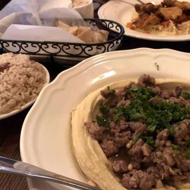 Gazala's, New York, NY