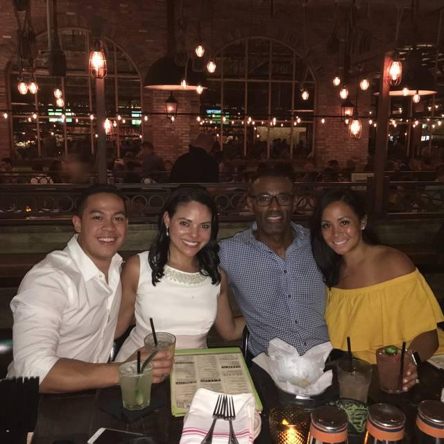 El Camino Mexican Soul Food - Mezcal & Tequila Bar - Fort Lauderdale, Fort Lauderdale, FL