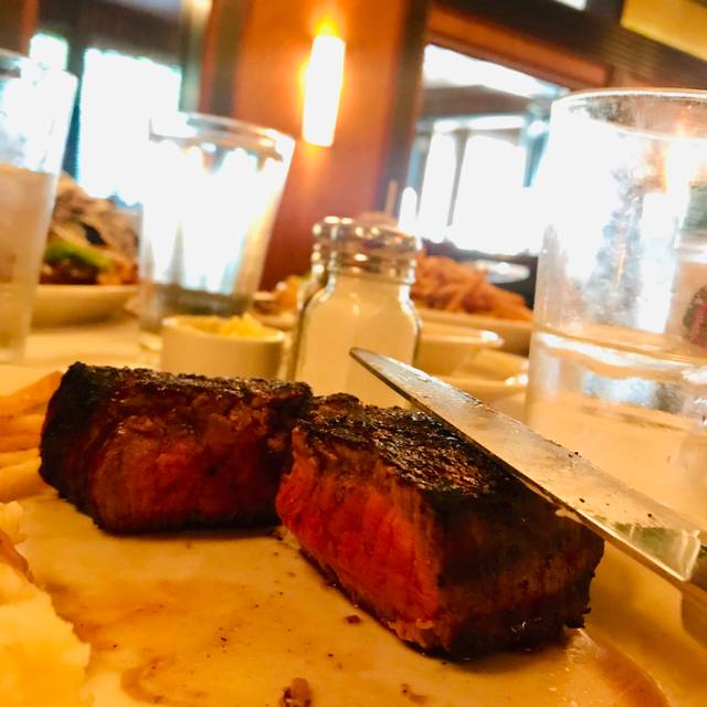 Gibsons Bar & Steakhouse - Oak Brook Restaurant - Oak Brook