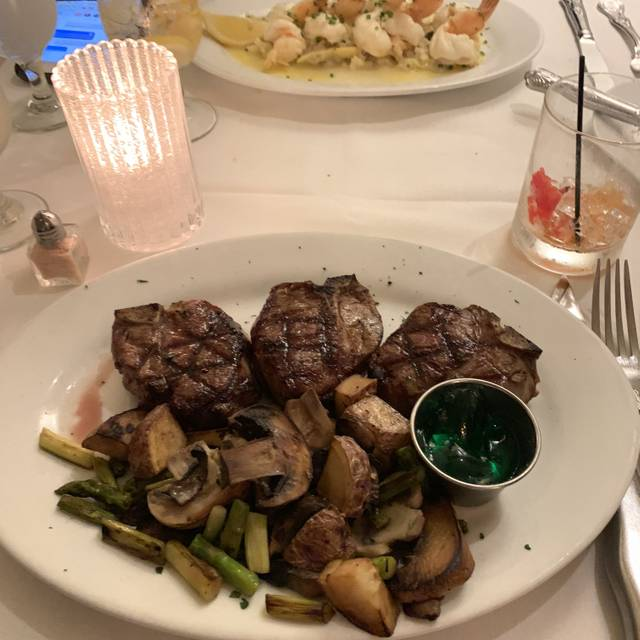 Vintage Prime Steakhouse, Saint James, NY
