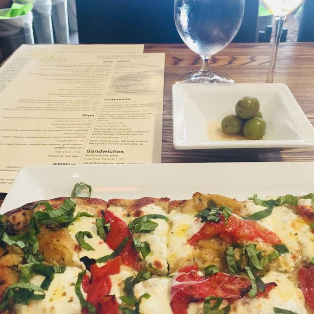 We Olive & Wine Bar, Houston, TX