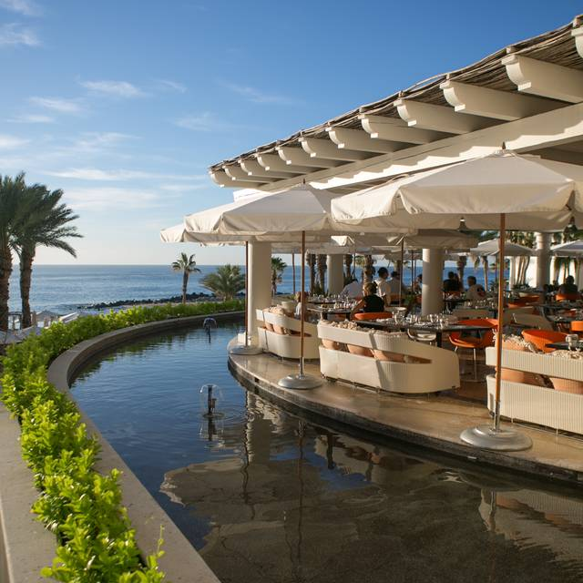 El Meson - The Hilton Los Cabos Hotel, Cabo San Lucas, BCS