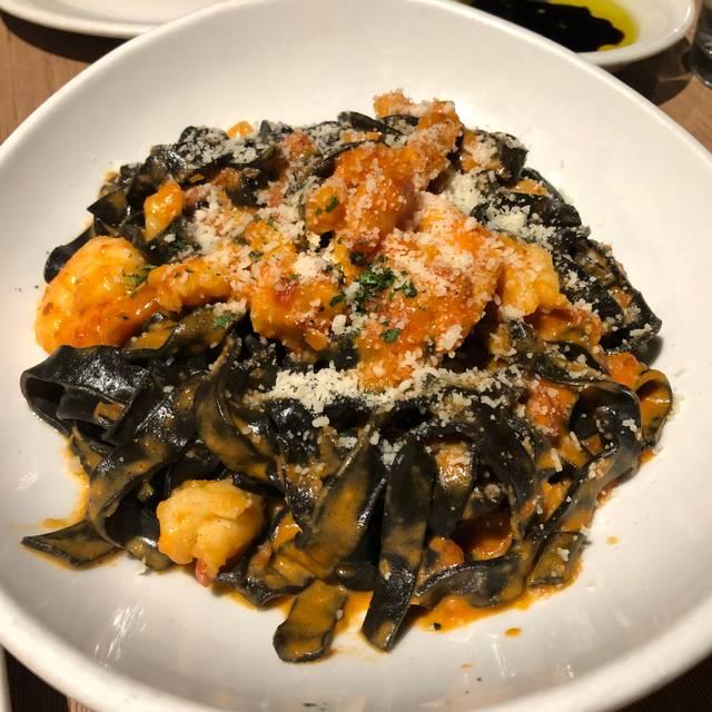 Bencotto Italian Kitchen, San Diego, CA