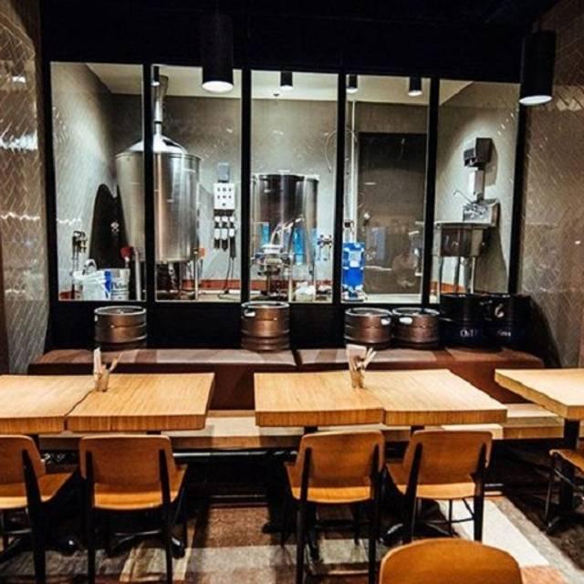 Bistro Brasserie Les Soeurs Grises, Montreal, QC
