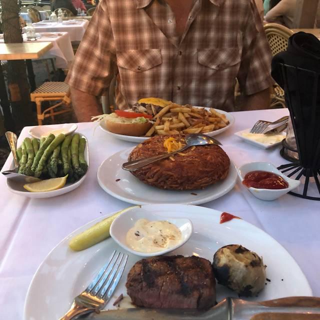 Gianni's Steakhouse, Wayzata, MN