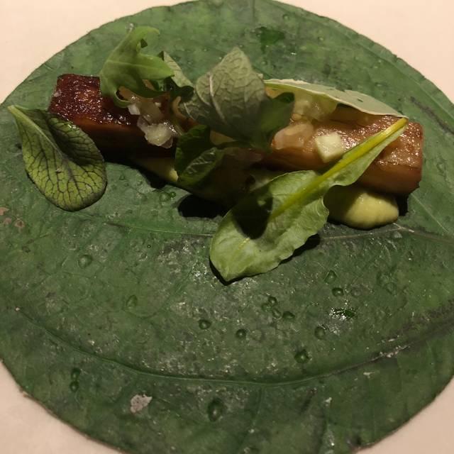 Pujol - Tasting Menu, Ciudad de México, CDMX