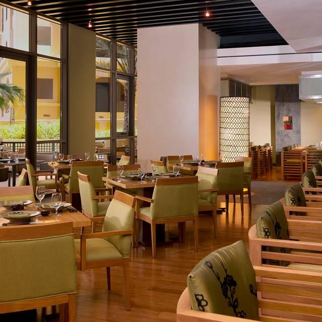 Benihana - Amwaj Rotana Hotel & Resort, Dubai, United Arab Emirates