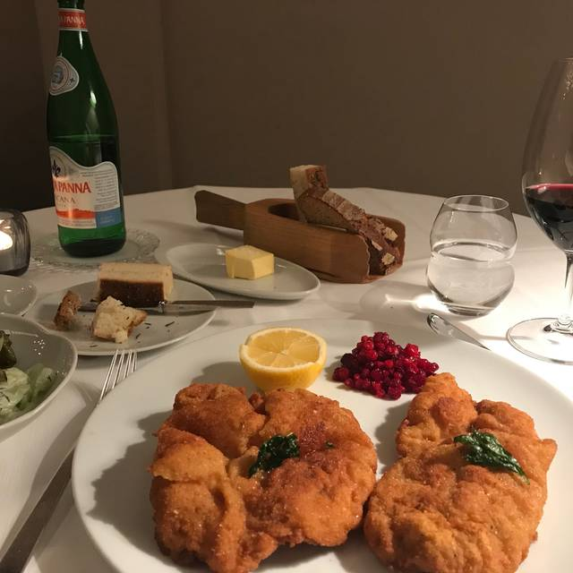 Lohninger Restaurant, Frankfurt am Main