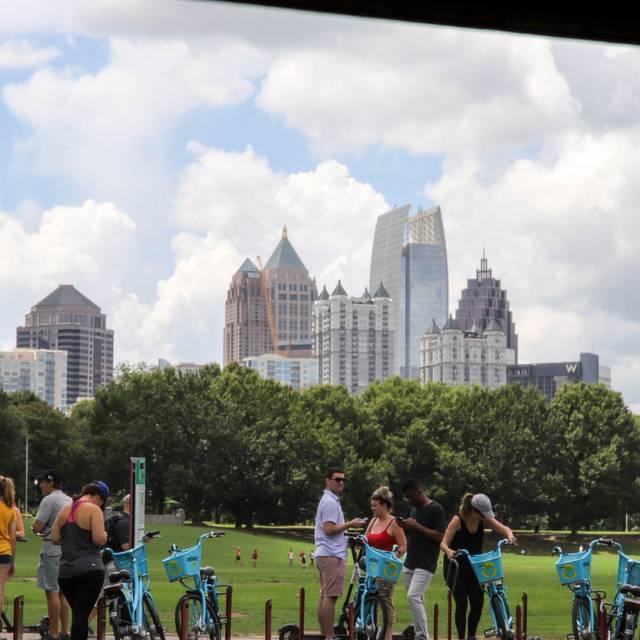 Park Tavern, Atlanta, GA