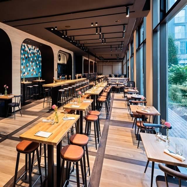 Irmi Restaurant München, München, BY