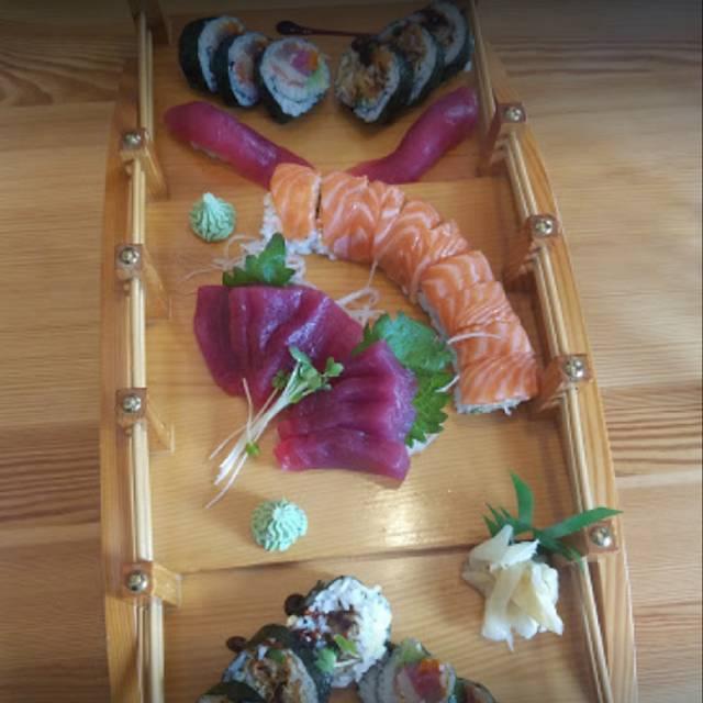 Sapporo 2 Sushi & Thai, St. Louis, MO