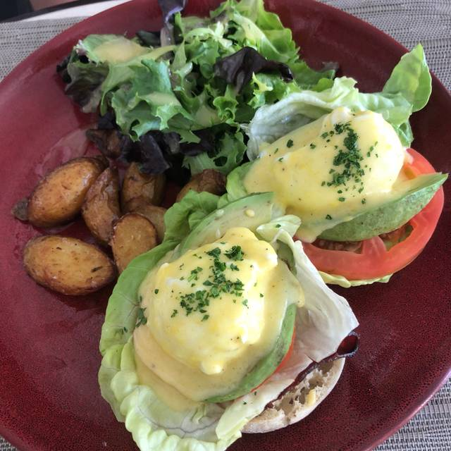 Essensia Restaurant & Lounge, Miami Beach, FL