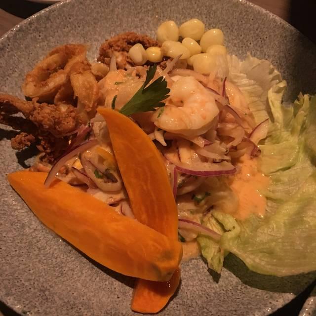 Pisco y Nazca Ceviche Gastrobar - Washington D.C., Washington, DC