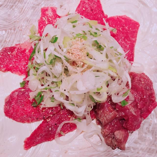 和牛焼肉 KIM, 港区, 東京都